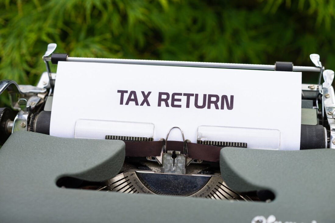 The Importance of Obtaining Verified Tax Returns