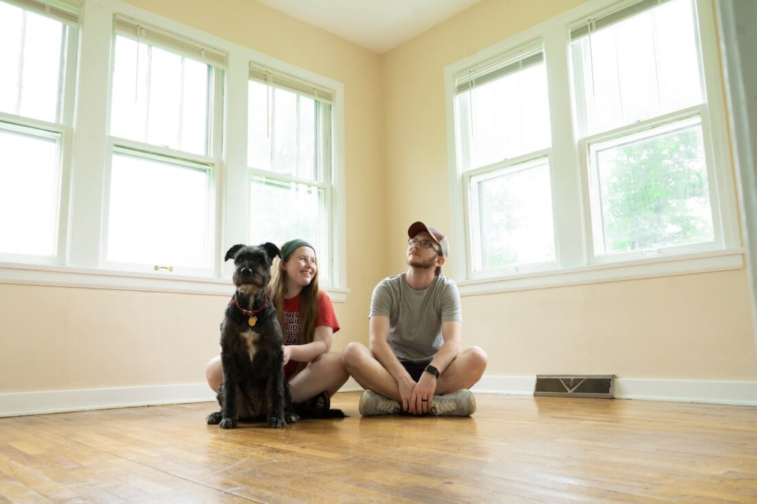 How to Attract More First-Time Buyers